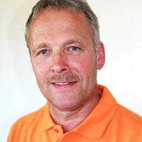 Hans Eglhofer, Inhaber der Schreinerei Eglhofer
